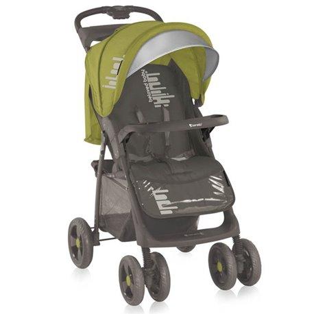 Lorelli Kolica Foxy Beige&green Beloved baby 10020521436A
