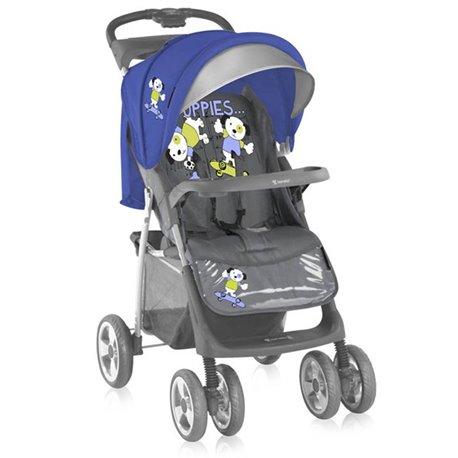 Bertoni Lorelli Kolica Foxy Blue&grey puppies