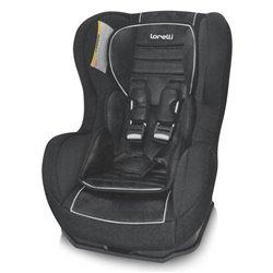 Bertoni auto sedište GT-sport premium black 0-18KG