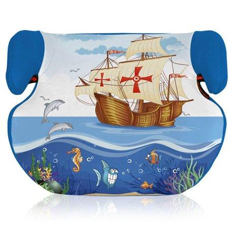 Bertoni Lorelli Dečje autosedište Teddy Blue Ship