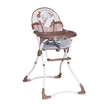 Bertoni Lorelli Hranilica za bebe Candy Beige Stork