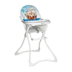 Bertoni Lorelli Hranilica za bebe Candy Blue Ship