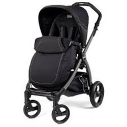 Peg Perego kolica Book Pop Up Completo Onyx