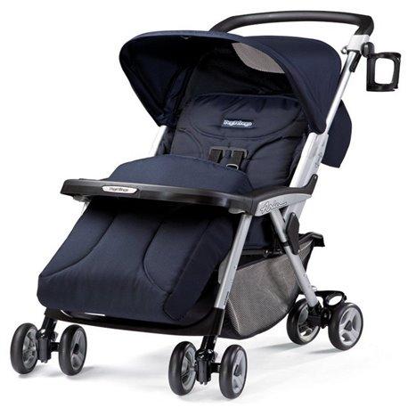 Peg perego - kolica za bebe aria completo-zaffiro