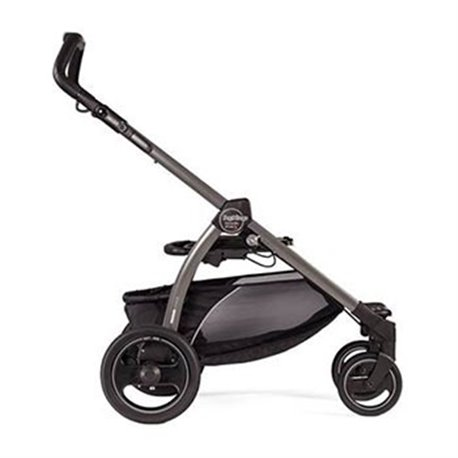 Peg Perego ram za kolica Book plus S black&white