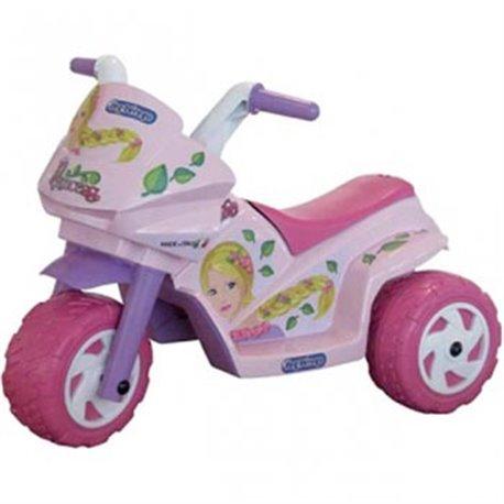 Peg Perego motor za devojčice Mini princess IGMD0003