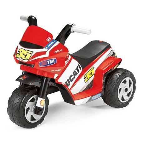 Peg perego mini Ducati IGMD0005