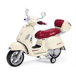 Peg Perego motor Vespa 12V 2014 IGMC0019