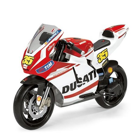 Peg Perego motor Ducati GP 2014 IGMC0020