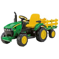 Jhon Deere Ground Force