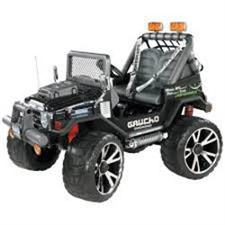 Peg Perego Gaucho Superpower IGOD0502