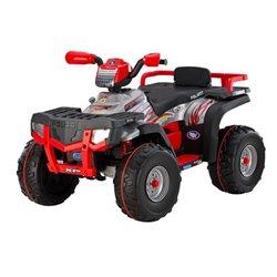 Peg Perego motor Polaris spotsman 850 silver IGOD05180