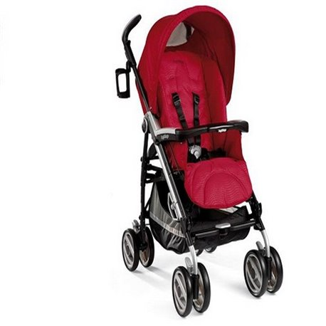 Peg perego - kolica za bebe p3 compact classico-marte