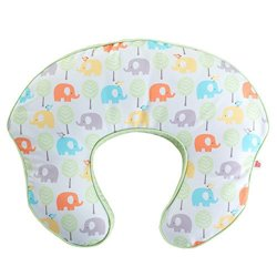 Comfort&Harmony by Bright Starts Navlaka za jastuk za dojenje Mombo Elepaloo