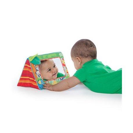 Bright Starts Ogledalo za bebe Safari