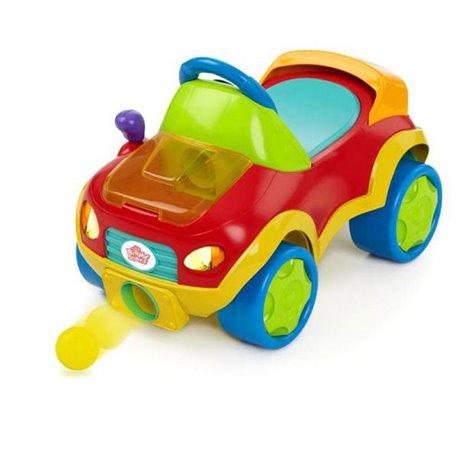Kids II guralica auto sa lopticama