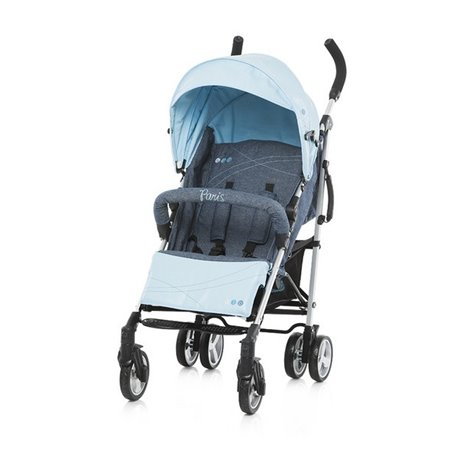 Letnja kolica 2015 Chipolino VIP Paris baby blue