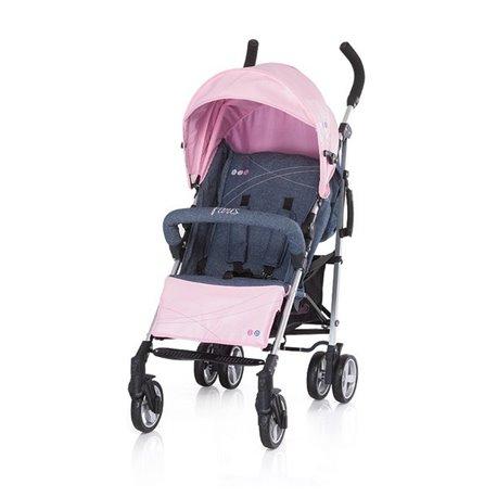 Letnja kolica 2015 Chipolino VIP Paris pink