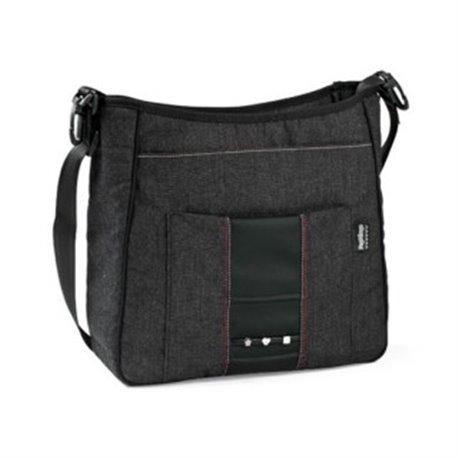 Peg perego - torba za kolica borsa denim black