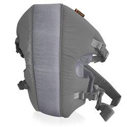 Bertoni Lorelli Kengur nosiljka za bebe Discovery Grey