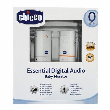 Chicco audio digitalni alarm za bebe Essential