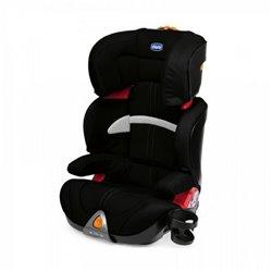 Chicco auto sedište (15-36kg) Oasys 2/3 - crno