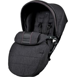 Peg perego - sediste za kolica switch completo denim black
