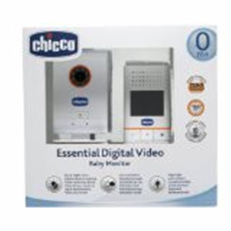 Chicco video digitalni alarm za bebe Essential