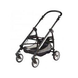 Peg perego - ram za kolica easy drive nero/grigio