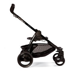 Peg perego - ram za kolica book plus nero
