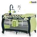 Hauck prenosivi krevetac Baby centar-Fruit