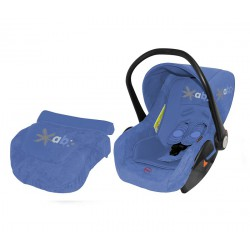 Auto Sedište Lifesaver Blue