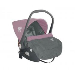 Auto Sedište Lifesaver Grey&Pink