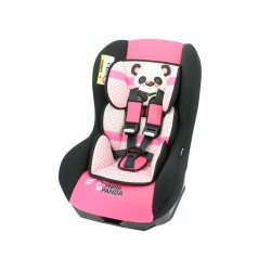 Auto Sedište Beta Plus Pink Panda