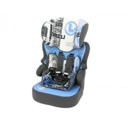 Auto Sedište X-Drive Plus Skyline Blue