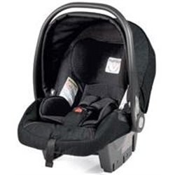 Peg perego - fotelja za auto p.v tri fix k denim black