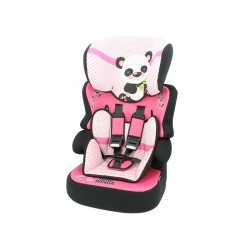 Auto Sedište X-Drive Plus Pink Panda