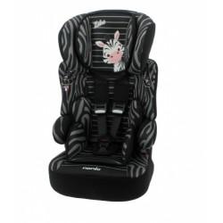 Nania Beline Comfort auto sedište 9-36kg 1/2/3 zebre
