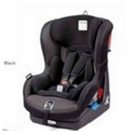 Peg perego - fotelja za auto viaggio 0+/1 switchable-black