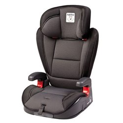 Peg perego - fotelja za auto viaggio 2-3 surefix-black