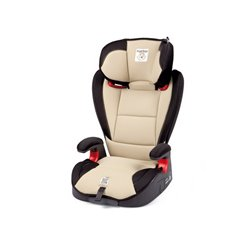 Peg perego - fotelja za auto viaggio 2-3 surefix-sand