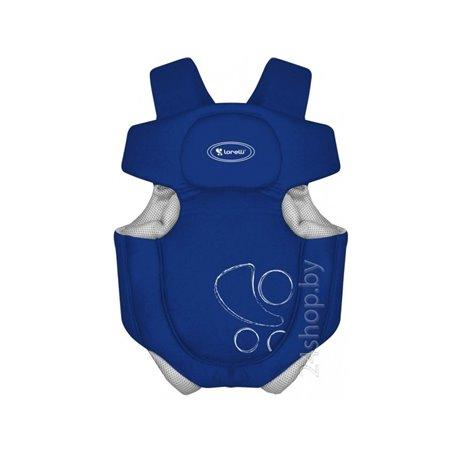 Bertoni - kengur nosiljka blue