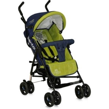 Bertoni - sun blue green rock star kolica za bebe