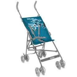 Bertoni - flash  blue captain kolica za bebe