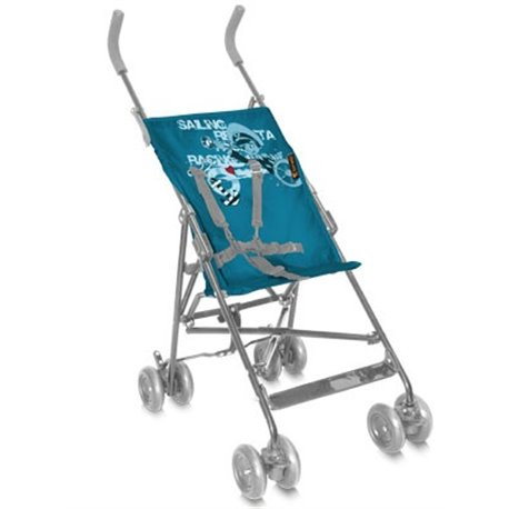 Bertoni - flash  blue captain kolica za bebe