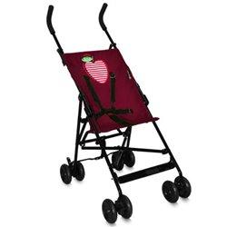 Bertoni - flash red apple kolica za bebe