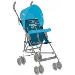 Bertoni - light blue captain kolica za bebe