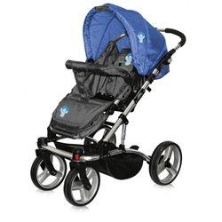Bertoni - decija kolica astra gre&blue babies