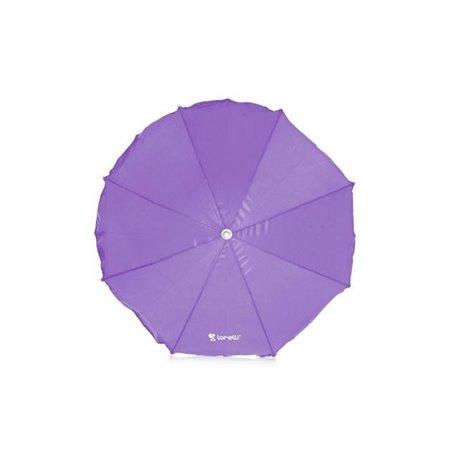 Bertoni - suncobran violet