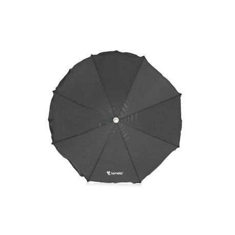 Bertoni - suncobran grey